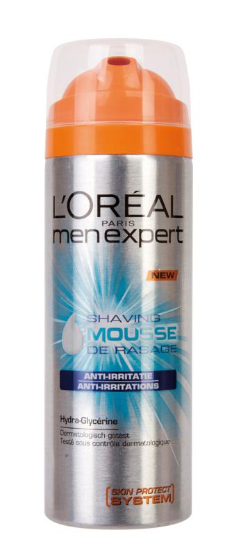 L apos Oréal Paris Men expert scheerschuim 200ml