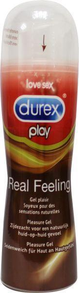 Durex Real feeling 10st