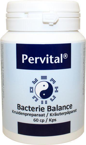 Pervital bacterie balance 60cap voordelig online kopen - Bibliotheek balances ...