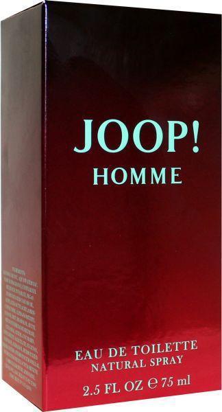 Joop! Parfum homme eau de toilette spray 75ml