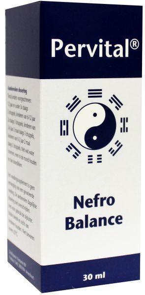 Pervital nefro balance 30ml voordelig online kopen - Bibliotheek balances ...