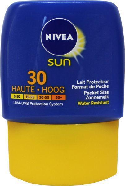 Nivea Sun Pocket Adult Factor(spf)30 50ml