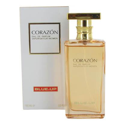 Blue Up Corazon Eau De Parfum 100ml