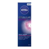 Nivea Visage oogcreme cellular radiance 15ml