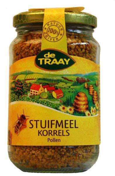 Traay Stuifmeel 450g