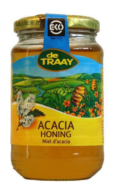 Traay Acacia honing eko 900g