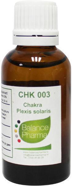 Balance pharma chakra chk003 plexus solaris 30ml voordelig online kopen - Bibliotheek balances ...