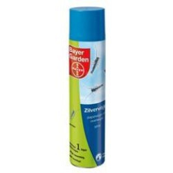 Bayer Zilvervisjes spray 400 ml