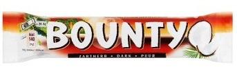 Bounty Reep puur 24 x 1 stuk