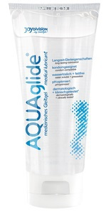 Aquaglide Glijmiddel 200 ml