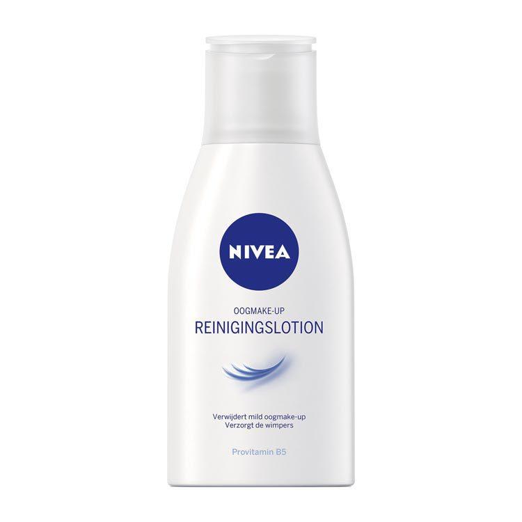 Nivea Visage waterproof oog makeup remover 125ml