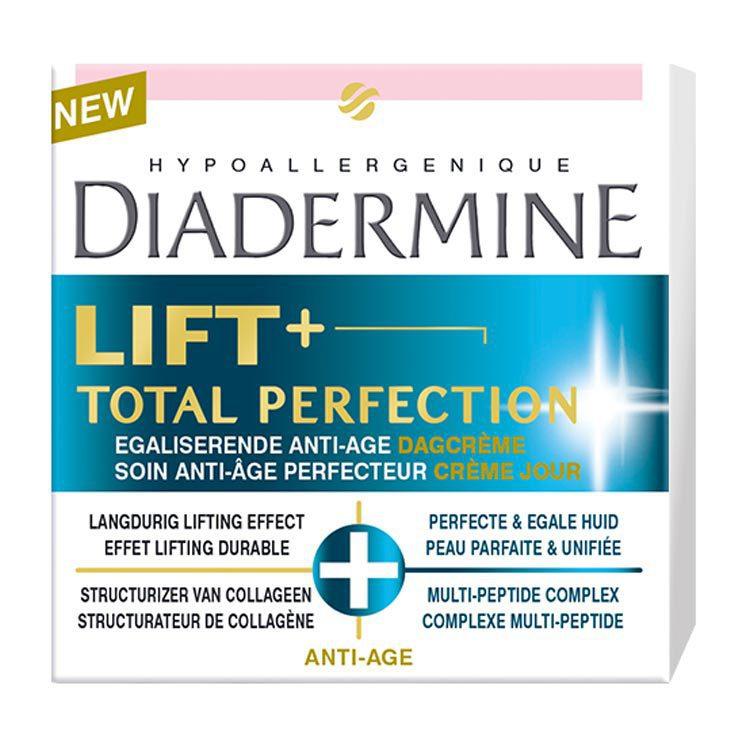 Diadermine Lift perfect dagcréme 50ml