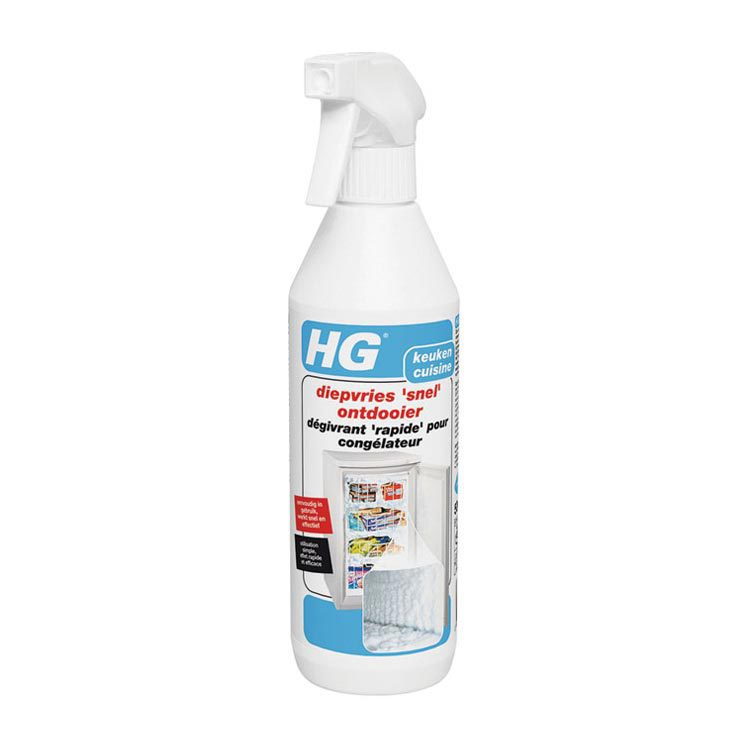 HG Diepvries Ontdooier 500 ml