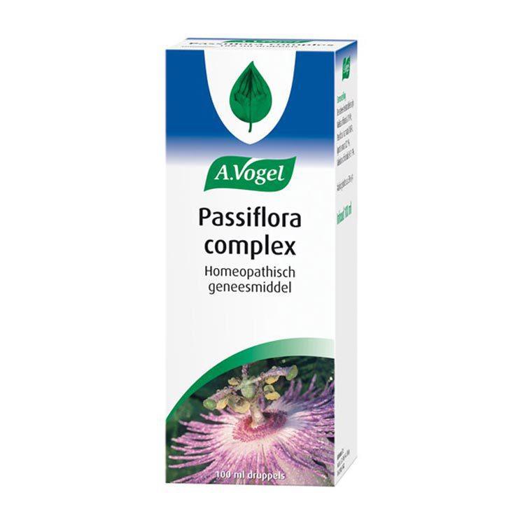 A. Vogel Passiflora complex 100ml