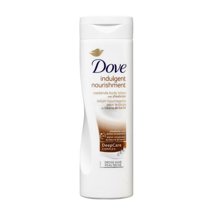 Dove Body Lotion Sheabutter 400ml