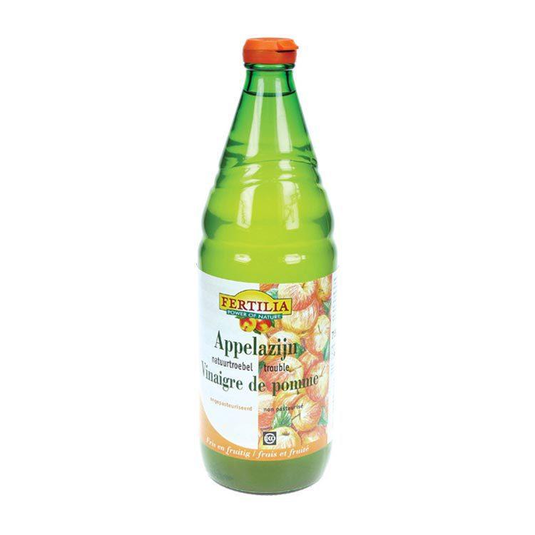 appelazijn voedingswaarde