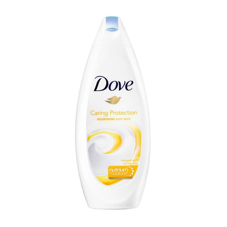 Dove Shower Caring Protection 500ml