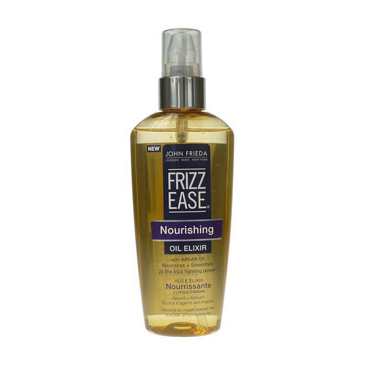 John Frieda Frizz Ease Nourishing Oil Elixer 100ml