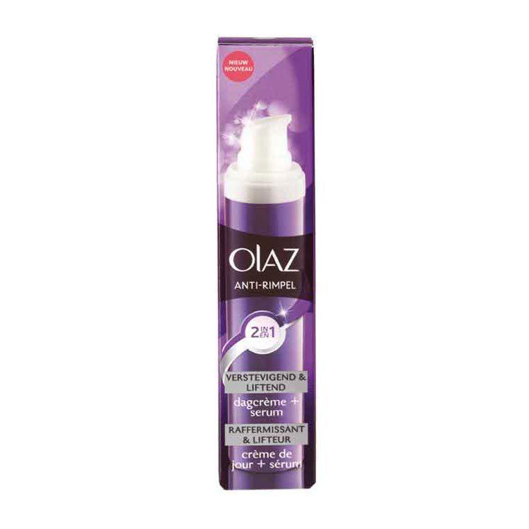serum oil of olaz