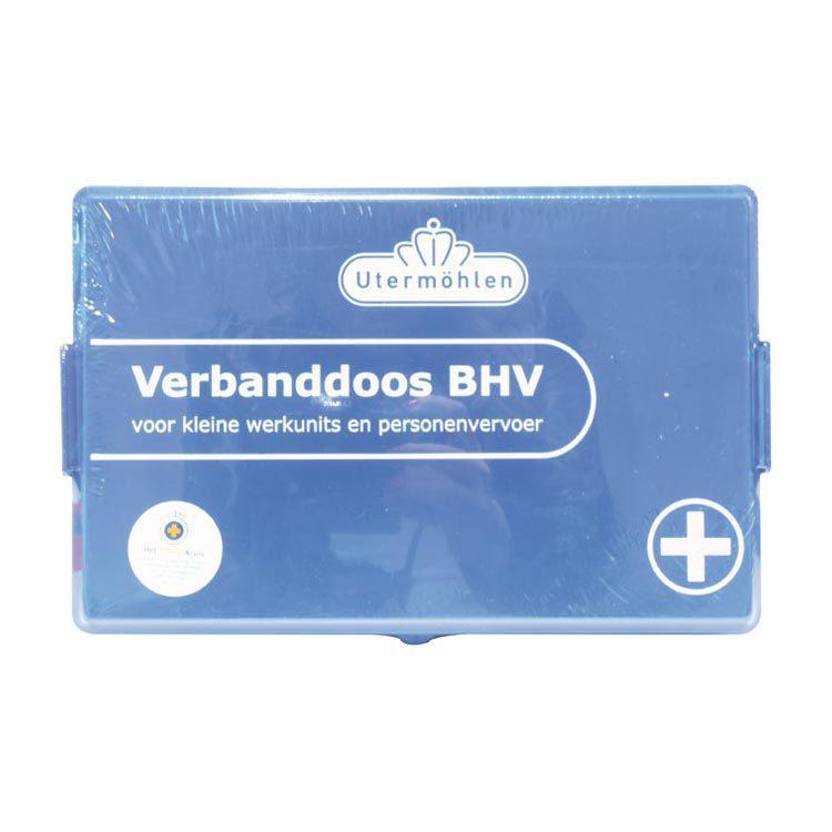 Heltiq Verbanddoos bhv werkunit klein 1st