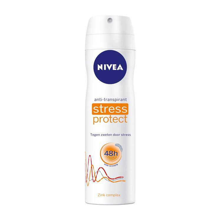 Nivea Deodorant Deospray Stress Protect Woman 150ml