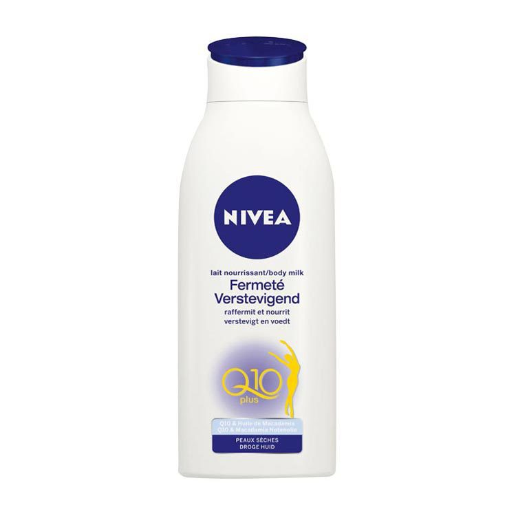 Nivea Q10 Verstevigende Body Milk 400ml