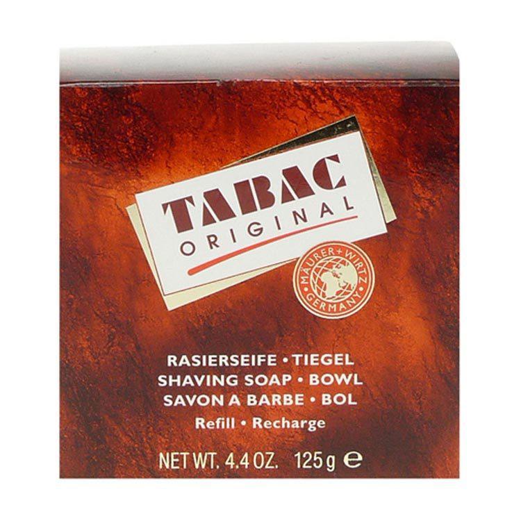Tabac Scheerzeep original bowl refill 125g