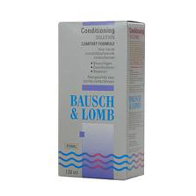 Bausch Lomb Condsol lezenvloeistof harde lenzen 120ml