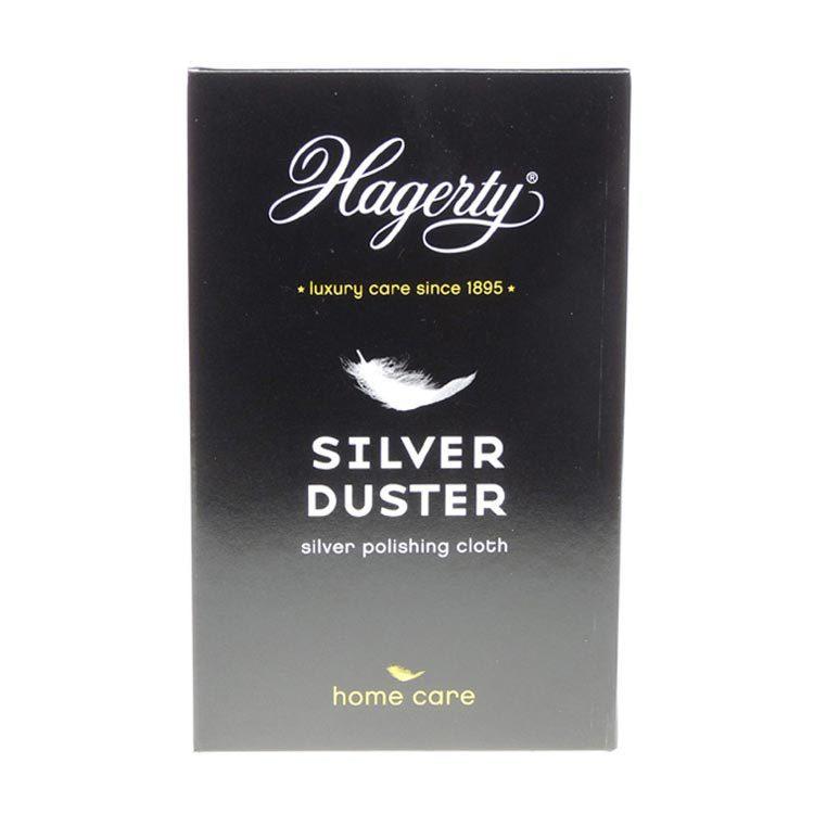 Hagerty Schoonmaakmiddel silver duster 1st