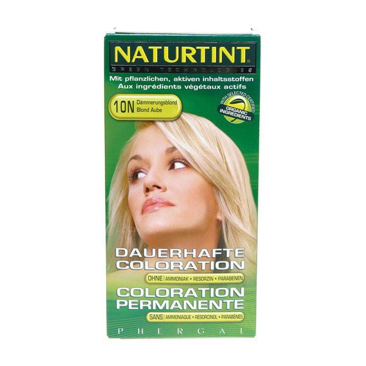 natuurlijke haarverf naturtint