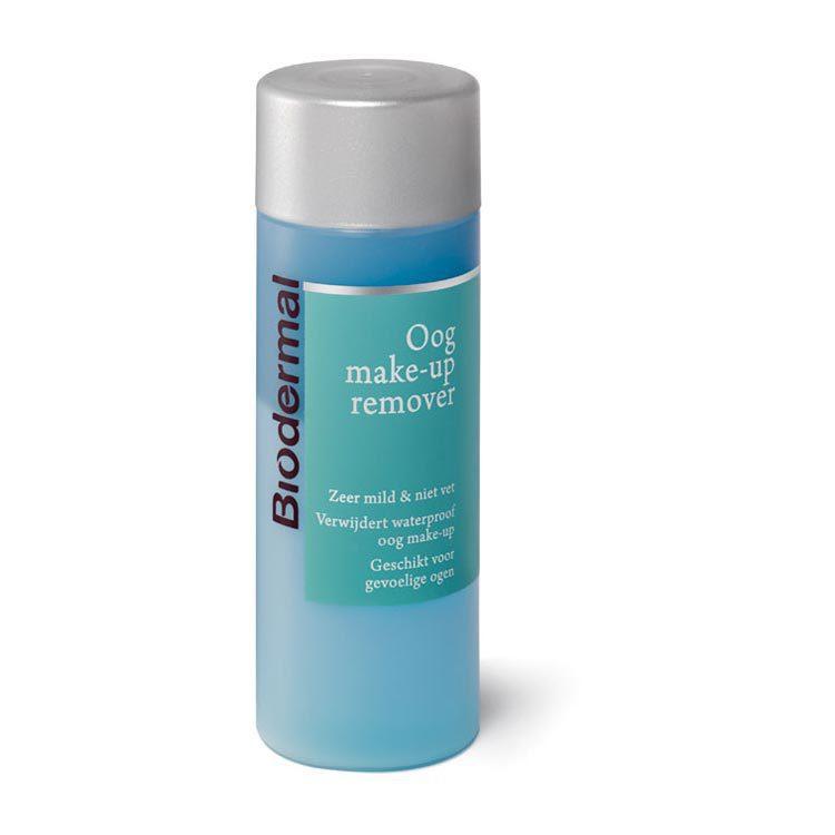 Biodermal Oog make up remover 125ml