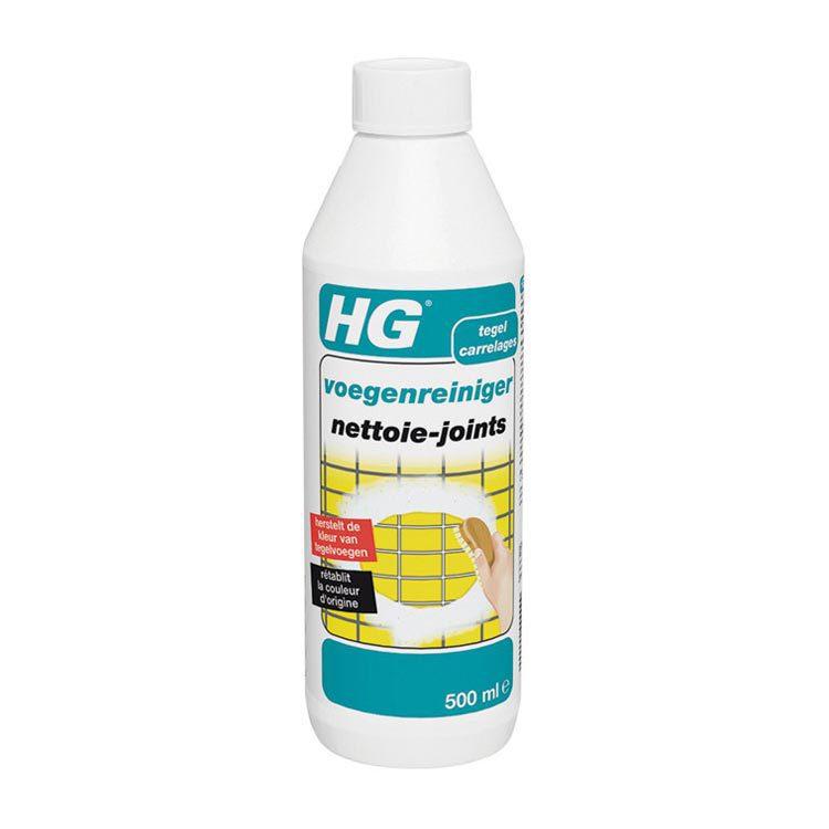 HG Voegenreiniger 500 ml