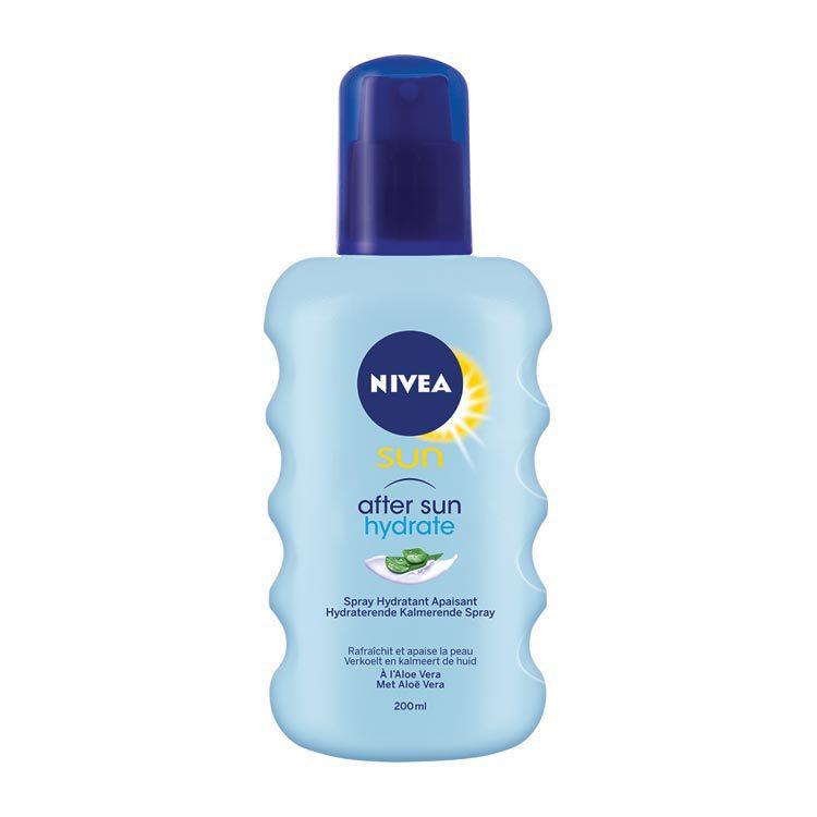 Nivea Sun Hydraterende After Sun Spray 200ml