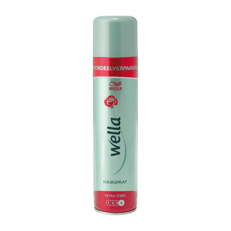 wella flex hairspray ultra strong hold 400ml voordelig online kopen. Black Bedroom Furniture Sets. Home Design Ideas