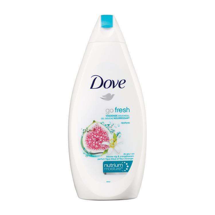 Dove Shower go fresh restore 500ml