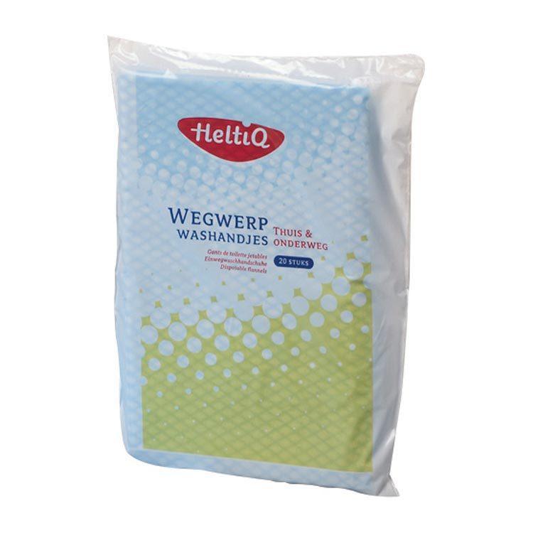 Heltiq Wegwerpwashand 20st