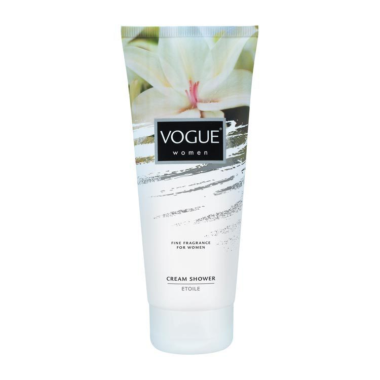 Vogue Douchecreme etoile 200ml