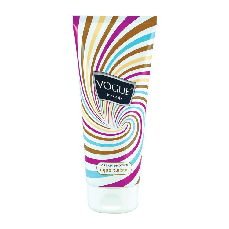 Vogue Moods shower aqua twister 200ml