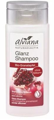 Alviana Shampoo glans 200ml