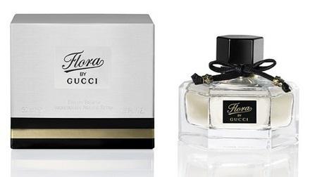 Gucci Flora Eau De Toilette Vrouw 50ml