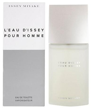 Issey Miyake L eau D issey Pour Homme Eau De Toilette Vapo 40ml