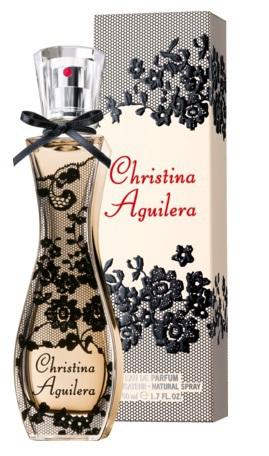 Christina Aguilera Parfum diva eau de parfum 50ml