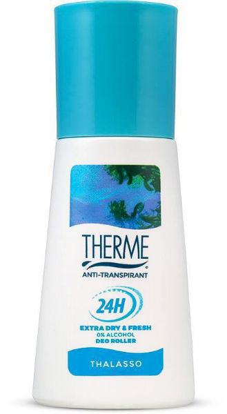 Therme Thalasso Deodorant Deoroller Anti Transpiratie 50ml