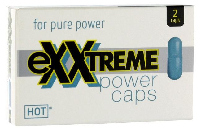 Ero Exxtreme power erectiepillen 2cap