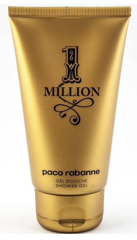 Paco Rabanne Douchegel 1 Million 150ml