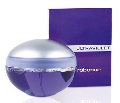 Paco Rabanne Parfum Ultraviolet Eau De Parfum Spray 30ml