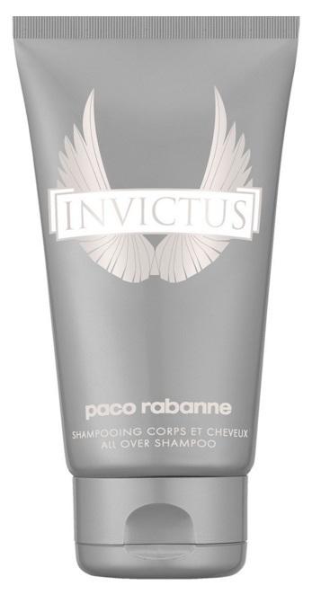 Invictus Shower Gel 150 Ml.