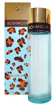 Blue Up Bosander Woman Eau De Parfum 100ml