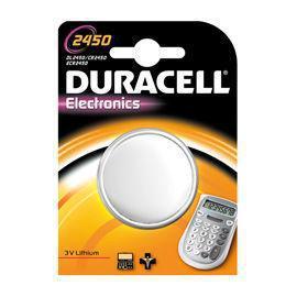 Duracell Batt 3v Cr-dl2450 Ex