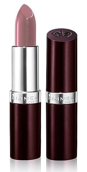 Rimmel Londen Lipstick lasting finish coffee shimmer 264 1 stuk